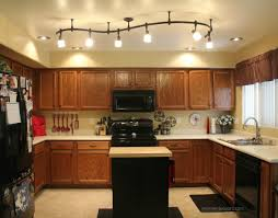 kitchen lighting large size creative over the kitchen lighting with several lamp lined up in cool kitchen lighting ideas