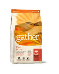 Shop <b>Gather Dog</b> and Cat Foods at Homesalive.ca
