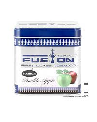 Double Apple <b>Fusion Tobacco</b> at Hookah Company