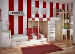 bedroom white covered bedding integrated bed cheap kids furniture blue theme for children violet mattress near blue kids furniture wall