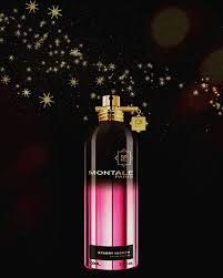<b>Montale Starry Nights</b> Fragrances notes are Lemon, bergamot ...