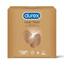 <b>Durex Real Feel</b> Value Pack - 36ct : Target