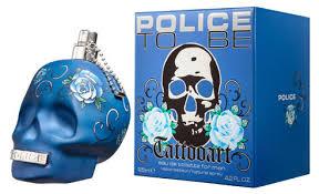 <b>Police To Be Tattooart</b> Eau De Toilette For Men 125ml at NykaaMan ...