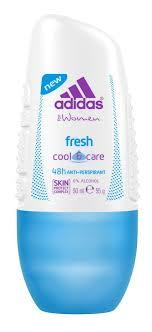 """<b>Шариковый дезодорант</b>-антиперспирант """"Adidas <b>Fresh</b>"""" для ..."""