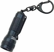 <b>Фонарь</b>-<b>брелок Streamlight Key-Mate</b> 72001, черный - купить в ...