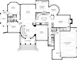 Awesome Square House Plans Modern House Floor Plan Nice Black        Home  amp  Apartments Large size Luxury House Designs And Floor Plans Castle x Amazing House