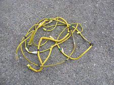 subaru wiring looms subaru forester airbag wiring to sensors and ecu complete wiring loom ej201