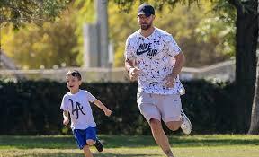 Бейсбол, гонки и не только: <b>Джастин Тимберлейк</b> и Джессика ...