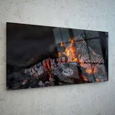 100x50cm Glass Printed Photos