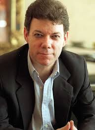 El abogado Walter Lombeida, defensor de oficio del presidente electo de Colombia, Juan