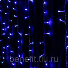 """Светодиодная <b>гирлянда</b> """"Штора"""", 160 LED, 1,5х1,5 м, цена 690 ..."""