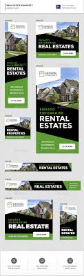 real estate property banner ads design banner design and photoshop buy real estate property banner ads by infiniweb on graphicriver real estate property banner ads web banner ad templates in 8 most popular sizes