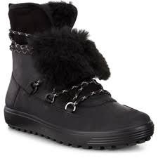 <b>Ботинки</b> высокие <b>ECCO SOFT</b> 7 TRED 450153/51052 | Цена 5999 ...