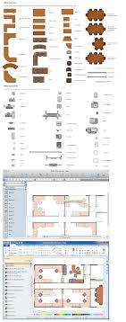 office layout plan example 2 building drawing software design elements building drawing tools design elements office layout