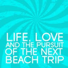 Funny Beach Quotes on Pinterest | Funny Vacation Quotes, Funny ... via Relatably.com