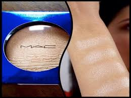 <b>MAC Oh</b> Darling Highlighter | 3 Dupes and Swatches | Manisha ...