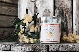 <b>Свеча ароматическая Le jardin</b> de Julie Мимоза 30 ч от ...