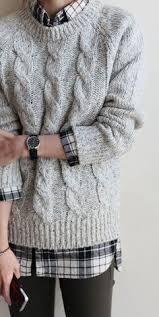 20 стильных вязаных вещей: вязаные свитера, вязаные ...