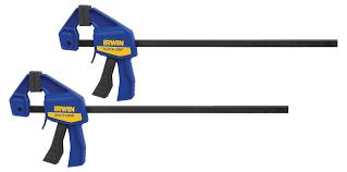 Приспособление <b>для</b> зажима mini <b>до 300 мм</b>, 2 шт <b>Irwin</b> T54122EL7