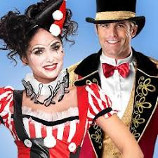 <b>Carnival</b> costumes - maskworld.com