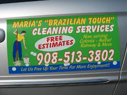 maria s ian touch cleaning service rahway nj 07065 866 ads biz card signs 003