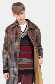 Пальто – Для Мужчин | <b>Missoni</b>.com