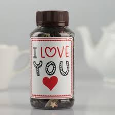 """<b>Чай</b> черный с натуральными добавками """"I <b>love you</b>"""", 50 гр ..."""