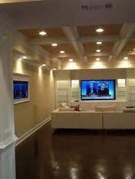 basement light design basement lighting design