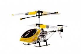 <b>Радиоуправляемый вертолет</b> Gyro <b>JiaYuan</b> Whirly Bird 1687A-2 ...