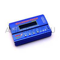 «<b>Зарядное устройство SkyRC iMAX</b> B6 + Adapter SK-100002 ...