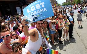 Image result for Study: More Americans say they have had gay sex