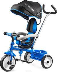 <b>Small</b> Rider <b>Велосипед</b> детский <b>трехколесный</b> Cosmic Zoo Trike ...