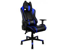 Купить игровое <b>компьютерное кресло Aerocool AC220</b> AIR-BB ...