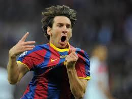 AC Milan là nạn nhân lớn nhất của Messi ở Cup châu Âu?
