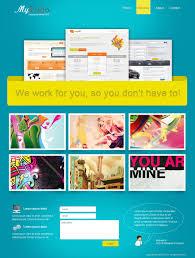 best photoshop web development portfolio tutorials designbump design