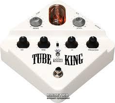 ROZETKA | <b>Педаль эффектов Ibanez</b> TK999OD <b>Tube</b> King ...