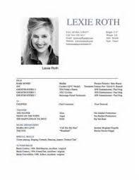 sample professional musician resume 1 musicians resume template