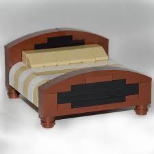 Lego Furniture Lego Furniture Master Bedroom Set King Size Bed 2x