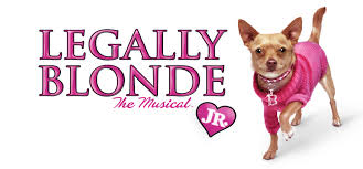 legally blonde the musical jr music theatre international