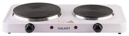 <b>Электрическая плита Galaxy</b> GL3002 — купить по выгодной цене ...