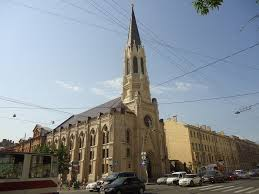 Roman and <b>Gothic</b> style <b>in</b> St. Petersburg | Routes