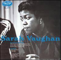<b>Sarah Vaughan</b> (1954 album) - Wikipedia
