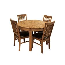 delivery dorset natural real oak dining set: solid dining table and vasa dining chairs set extending table and vasa quotchinchillaquot set