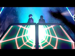 Will <b>Daft Punk</b> ever tour again? Here's everything we know about ...