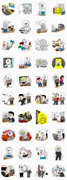 moon s job hunting story by line line me genre emoji 3001120687 moon s job hunting story by line line me