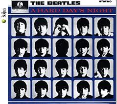 The <b>Beatles - A Hard</b> Day's Night - Amazon.com Music