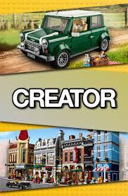 Creator :: Интернет-магазин детских <b>конструкторов</b> Lego-Lepin.ru