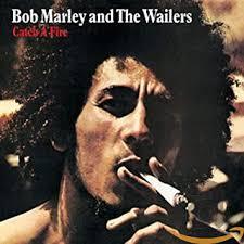 <b>Catch</b> A Fire by <b>Bob Marley</b> & The Wailers: Amazon.co.uk: Music