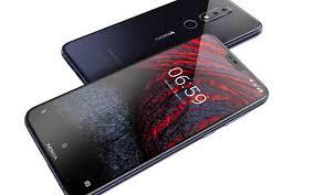 Đâu là điểm khác biệt giữa Nokia 6.1 Plus và Nokia X6?