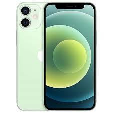 Купить Мобильный <b>телефон Apple iPhone</b> 12 mini 128Gb Green ...
